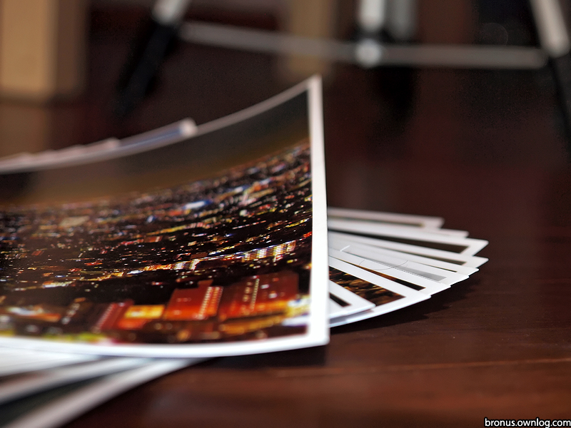 Zdjęcia prezentowane na wystawie POZOR!8