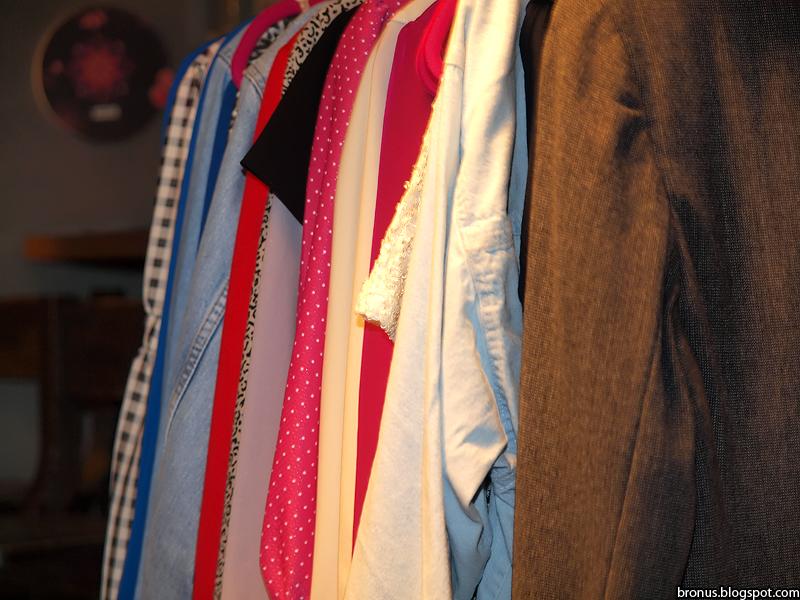 Fashion show na imprezie POZOR!7 w Bielskim klubie Arythmia.